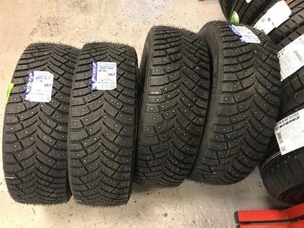 Зимние новые шины Michelin/X-ICE North 4 за 614 000 тг. в Алматы