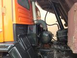 КамАЗ  5511 1989 года за 3 200 000 тг. в Сарыагаш – фото 3