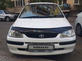 Toyota Spacio 1997 года за 2 300 000 тг. в Алматы – фото 3