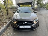 ВАЗ (Lada) Granta 2190 (седан) 2020 года за 4 700 000 тг. в Алматы – фото 3