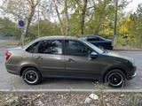 ВАЗ (Lada) Granta 2190 (седан) 2020 года за 4 700 000 тг. в Алматы – фото 4
