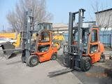 Heli  Вилочный погрузчиК GP FORKLIFTS 2019 года за 5 990 000 тг. в Алматы