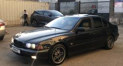 BMW 535 1999 года за 2 100 000 тг. в Алматы