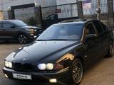 BMW 535 1999 года за 2 100 000 тг. в Алматы – фото 2