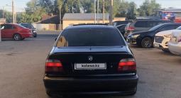 BMW 535 1999 года за 2 100 000 тг. в Алматы – фото 3