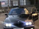 BMW 535 1999 года за 2 100 000 тг. в Алматы – фото 5