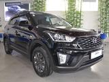 Hyundai Creta 2020 года за 8 390 000 тг. в Нур-Султан (Астана)
