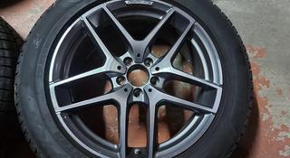 Диски R19 оригинал Mercedes GLC-klass за 750 000 тг. в Алматы