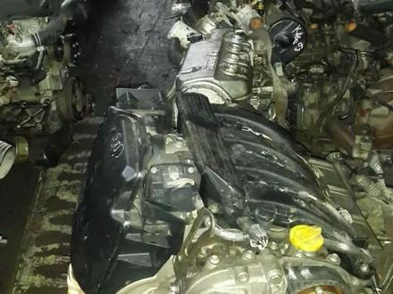 Ларгус Логан к4м двигатель привозной контрактный с гарантией за 292 000 тг. в Петропавловск – фото 2
