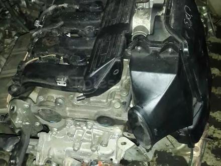 Ларгус Логан к4м двигатель привозной контрактный с гарантией за 292 000 тг. в Петропавловск – фото 3