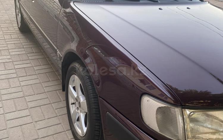 Audi 100 1992 года за 3 400 000 тг. в Алматы