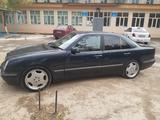 Mercedes-Benz E 270 2001 года за 3 700 000 тг. в Шымкент – фото 3