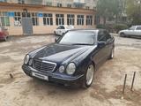 Mercedes-Benz E 270 2001 года за 3 700 000 тг. в Шымкент – фото 4