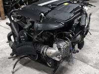 Двигатель Mercedes-Benz m271 kompressor 1.8 за 550 000 тг. в Уральск