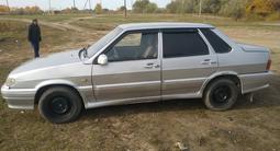 ВАЗ (Lada) 2115 (седан) 2004 года за 650 000 тг. в Уральск