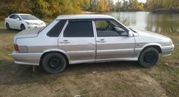 ВАЗ (Lada) 2115 (седан) 2004 года за 650 000 тг. в Уральск – фото 2