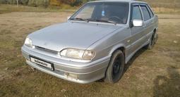 ВАЗ (Lada) 2115 (седан) 2004 года за 650 000 тг. в Уральск – фото 3