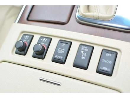 Nissan Fuga 2008 года за 2 500 000 тг. в Владивосток – фото 18