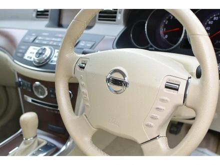 Nissan Fuga 2008 года за 2 500 000 тг. в Владивосток – фото 13