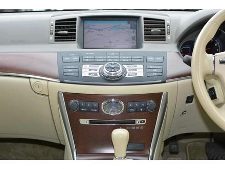 Nissan Fuga 2008 года за 2 500 000 тг. в Владивосток – фото 11