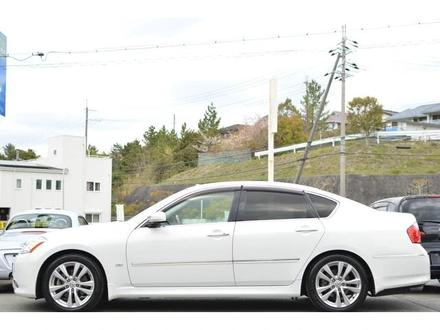 Nissan Fuga 2008 года за 2 500 000 тг. в Владивосток – фото 7