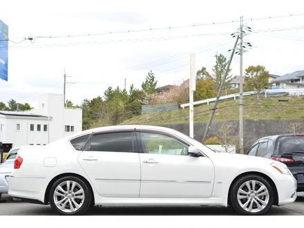 Nissan Fuga 2008 года за 2 500 000 тг. в Владивосток – фото 8