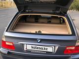 BMW 330 2001 года за 2 500 000 тг. в Шымкент – фото 5