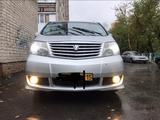 Toyota Alphard 2003 года за 4 500 000 тг. в Петропавловск