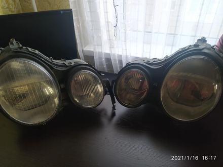 Фары w210 за 50 000 тг. в Караганда