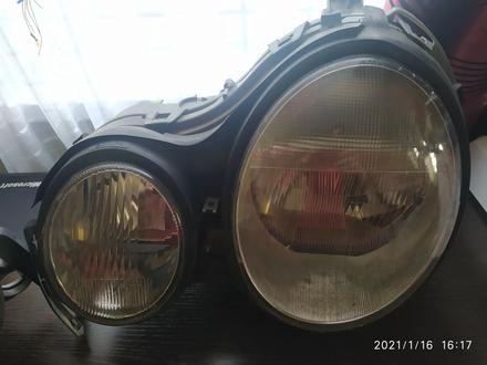 Фары w210 за 50 000 тг. в Караганда – фото 2