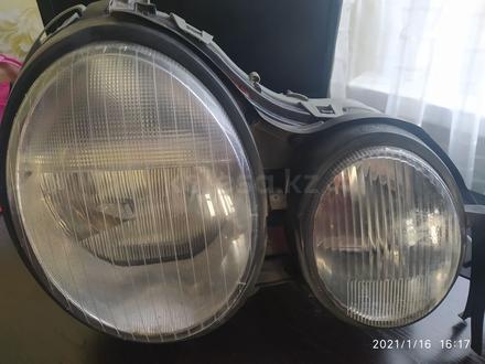 Фары w210 за 50 000 тг. в Караганда – фото 3