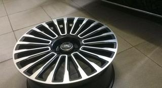 Диски Mansory r22 на Range Rover за 320 000 тг. в Алматы