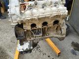 Двигатель 3.5 M272 KE DE 35 MERCEDES-BENZ 2008 за 250 000 тг. в Алматы