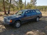 Mercedes-Benz E 200 1991 года за 1 700 000 тг. в Усть-Каменогорск – фото 3