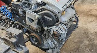 1MZ перевозной двигатель наToyota highlander за 420 000 тг. в Алматы