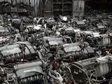 Контрактный авторазбор. Двигателя, коробки передач, ДВС. в Жезказган – фото 3