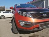 Kia Sportage 2014 года за 6 500 000 тг. в Нур-Султан (Астана) – фото 2