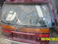 Дверь багажника на Mitsubishi Chariot n33w за 25 000 тг. в Караганда