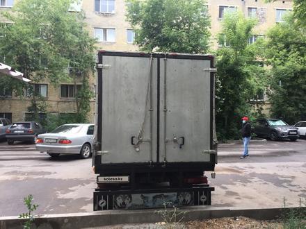 ГАЗ ГАЗель 2007 года за 2 800 000 тг. в Нур-Султан (Астана) – фото 4