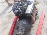 Матор с коробкой за 350 000 тг. в Атырау