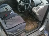 Nissan Tino 2000 года за 2 200 000 тг. в Алматы – фото 5