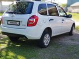ВАЗ (Lada) 2194 (универсал) 2014 года за 2 150 000 тг. в Туркестан – фото 3