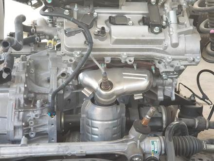 Двигатель и Коробка за 5 555 тг. в Шымкент – фото 6