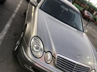 Mercedes-Benz E 320 2004 года за 4 800 000 тг. в Алматы