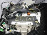 Двигатель HONDA K20A Контрактная| Доставка ТК, Гарантия за 250 800 тг. в Новосибирск