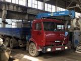 КамАЗ 1995 года за 8 500 000 тг. в Уральск