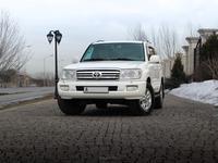 Toyota Land Cruiser 2007 года за 12 800 000 тг. в Алматы