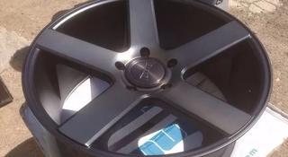 Новые диски оригинального дизайна DUB за 500 000 тг. в Нур-Султан (Астана)