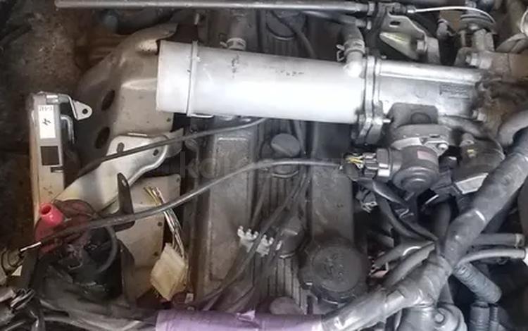 Двигатель Акпп 1g-fe за 20 074 тг. в Алматы