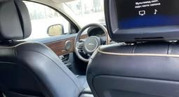 Jaguar XJ 2014 года за 17 000 000 тг. в Нур-Султан (Астана) – фото 4